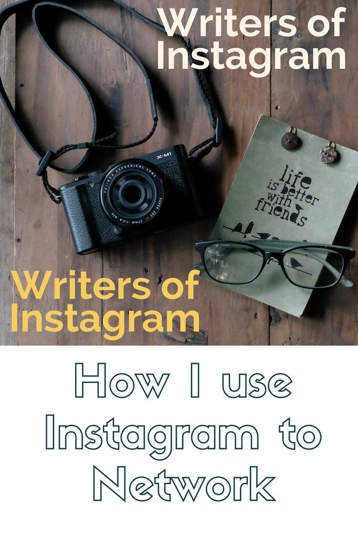 Novel Instagram