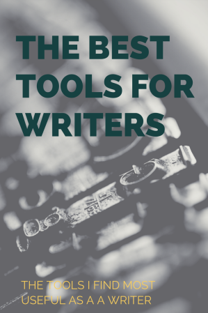Writer tools.png