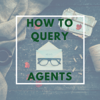 Seven tips for querying agents