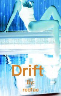 drift - wattpad cover