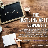 A Group For Writers with a Side Hustle