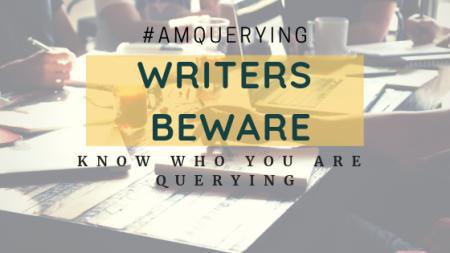 Writers Beware